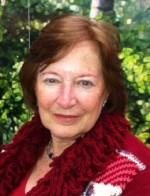 Mrs Judy Wright CStJ