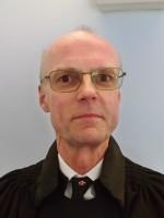 Mr Stephen Frost OStJ