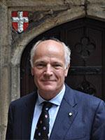 Surgeon Rear Admiral Lionel Jarvis CBE KStJ DL (Chair)